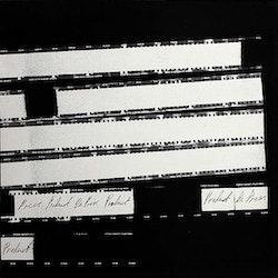 De Press - Product (Remastered) - Limited Edition (VINYL - Rød)