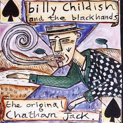 Billy Childish And The Blackhands – The Original Chatham Jack Cd