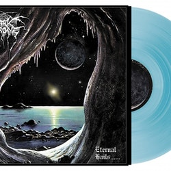 Darkthrone - Eternal Hails...... LP ltd
