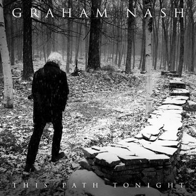 Graham Nash - This Path Tonight LP