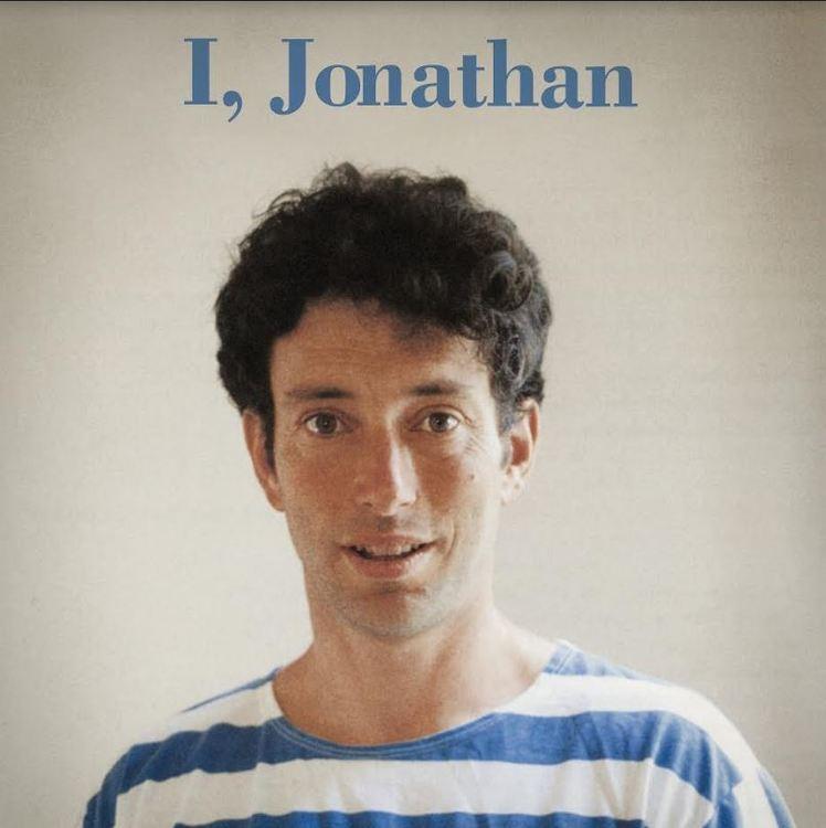 Jonathan Richman - I, Jonathan LP