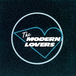 Modern Lovers  - The Modern Lovers LP