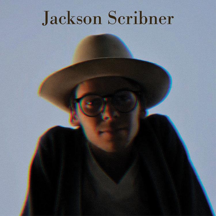 Jackson Scribner - Jackson Scribner Lp
