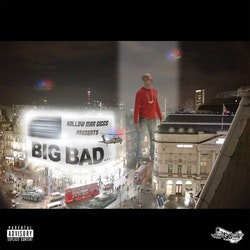 Giggs - Big Bad... (2LP Vinyl)