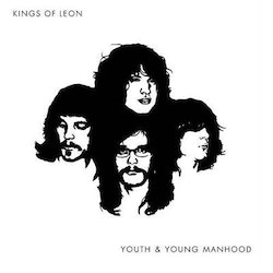 Kings Of Leon - Youth & Young Manhood Cd