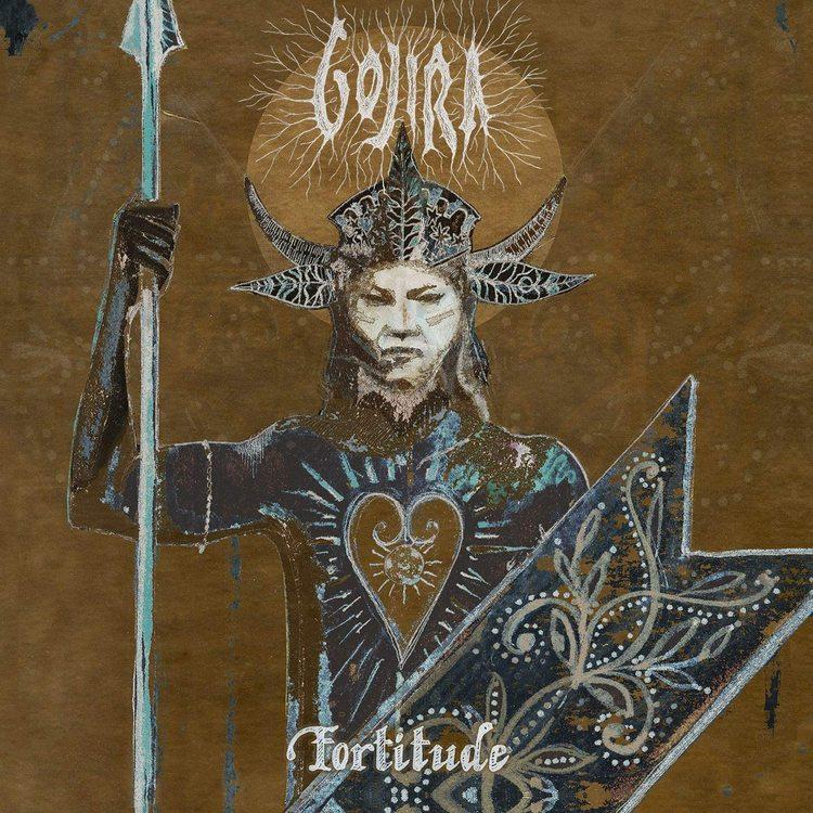 Gojira - Fortitude Lp Ltd