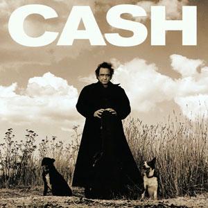 Johnny Cash – American Recordings Lp