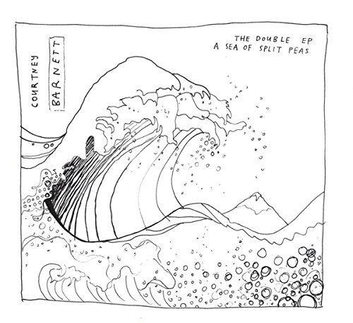 Courtney Barnett - The Double EP: A Sea Of Split Peas 2 Lp