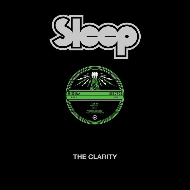 Sleep - Clarity 12''