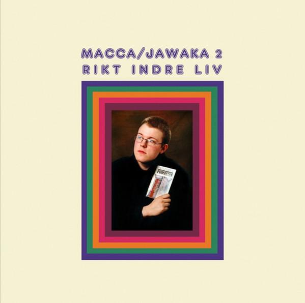 Switch, The – Macca/Jawaka 2: Rikt Indre Liv Lp Ltd
