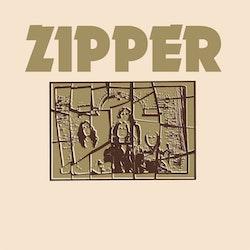Zipper – Zipper Lp