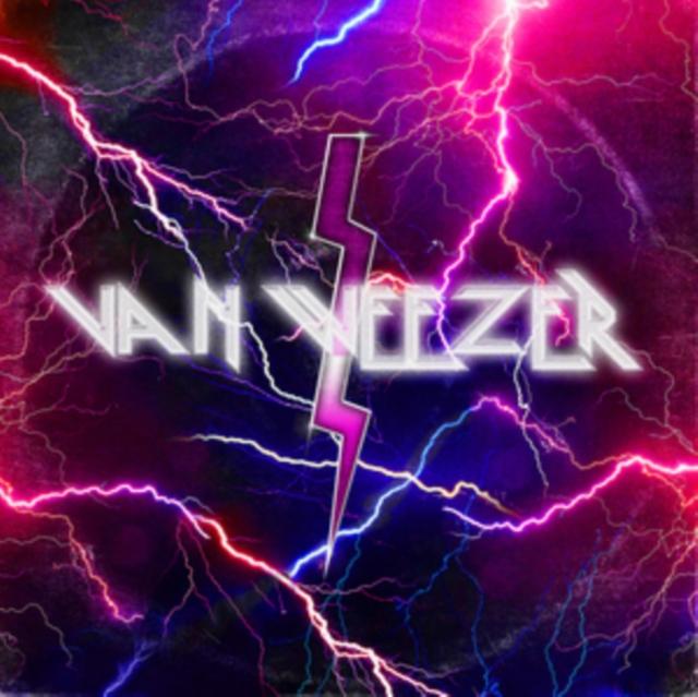 Weezer - Van Weezer Lp