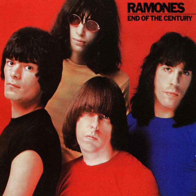 Ramones – End of the Century Lp