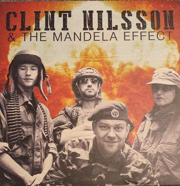 Clint Nilsson & The Mandela Effect  – Matprat | Lp Ltd
