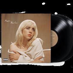 Billie Eilish - Happier Than Ever 2 LP