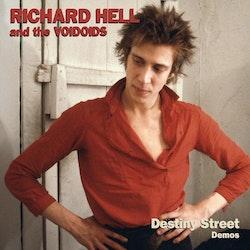Richard Hell & The Voidoids - Destiny Street Demos   RSD LP
