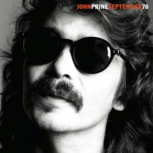 John Prine –  Sep.78   Lp