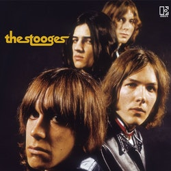 Stooges, The - The Stooges   Lp