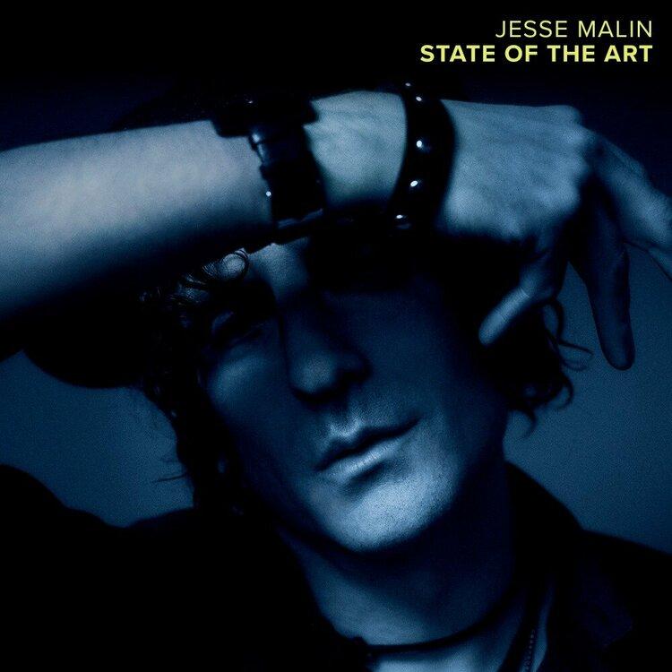 Jesse Malin – Sad and Beautiful World   2Lp