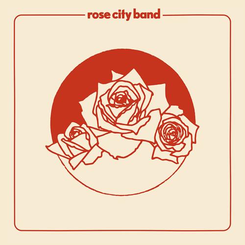 Rose city band - Rose City Band | Lp