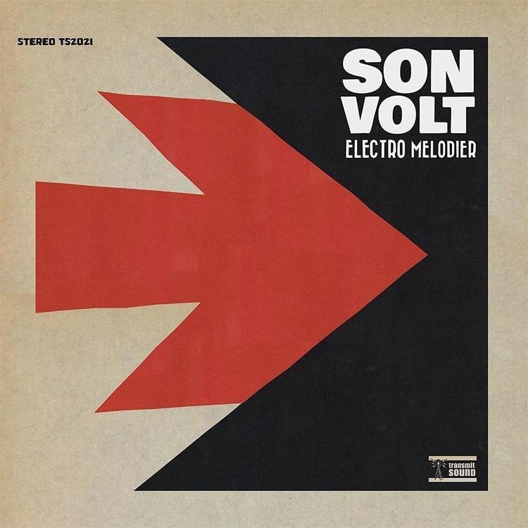 Son Volt - Electro Melodier   LTD LPcta image