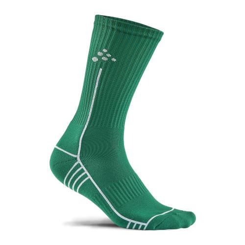 Progress mid sock