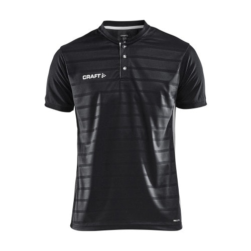 Pro Control Button Jersey