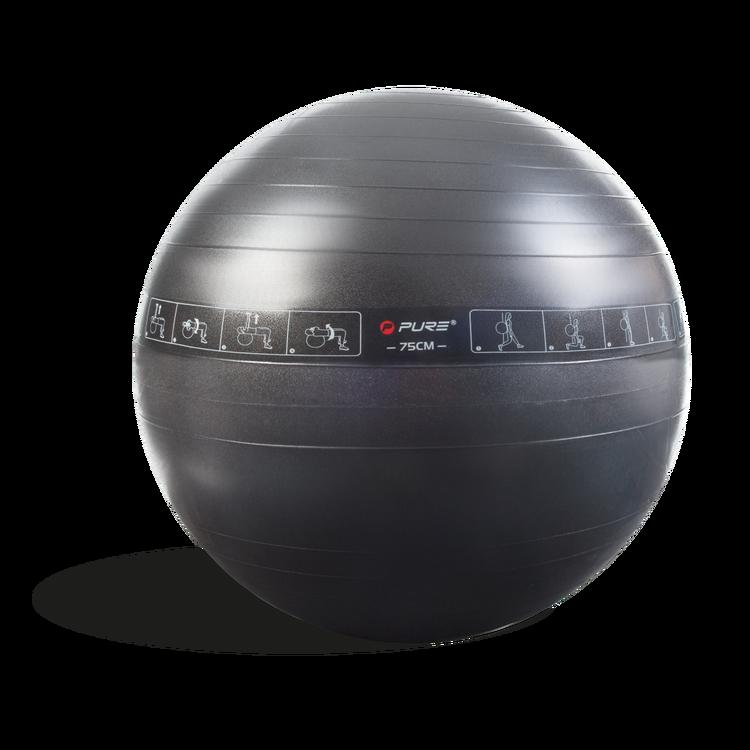 EXERCISE BALL 75CM