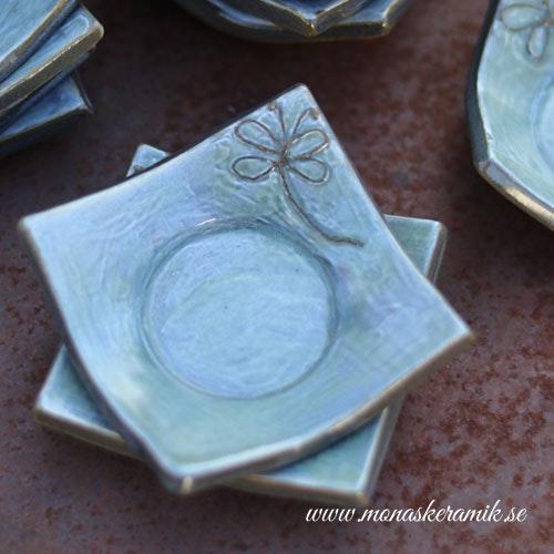 Keramikkurs - 6 kurstillfällen