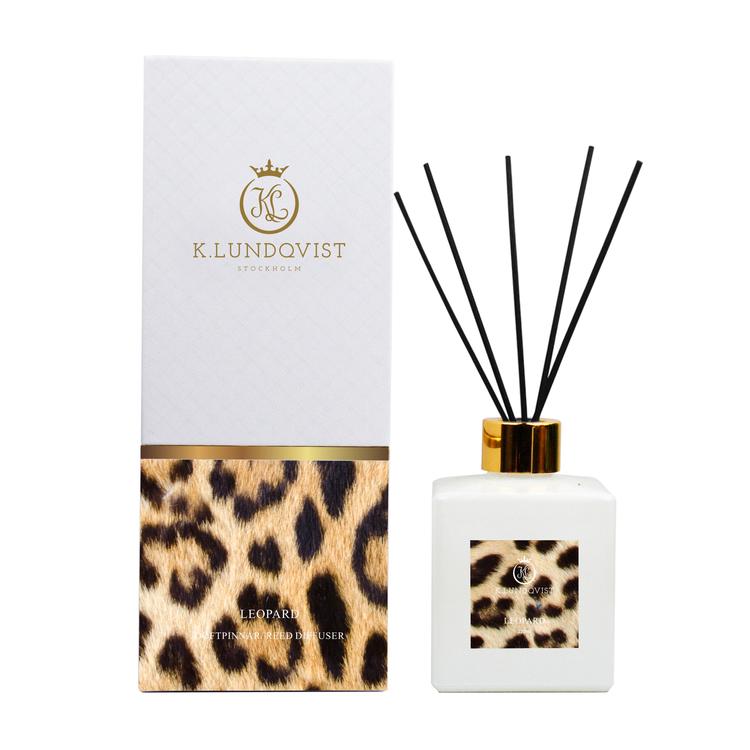Doftpinne Leopard