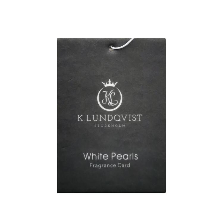 Bildoft White Pearls