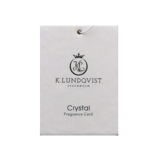 Bildoft Crystal - Kokosnöt och mango