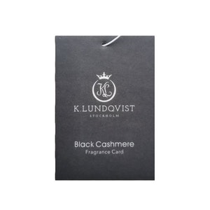 Bildoft Black Cashmere