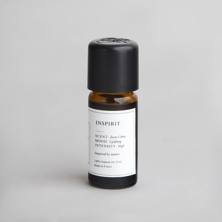 Doftolja Inspirit 100 % naturlig olja