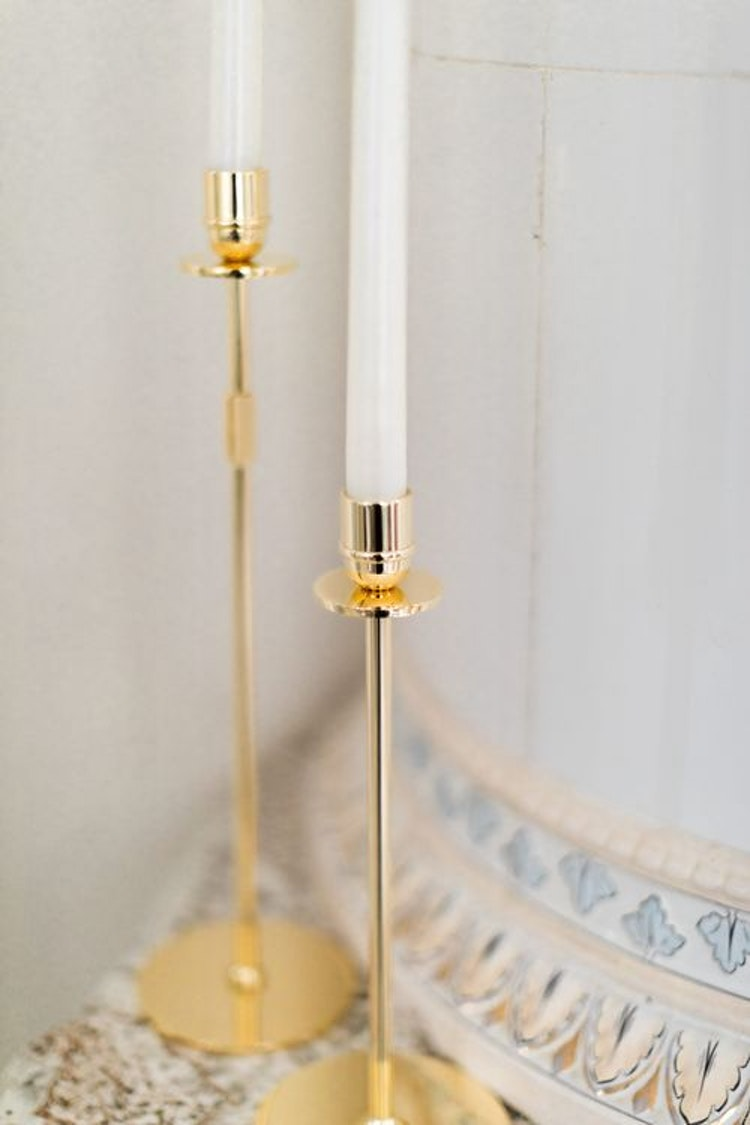 Luce Del Sole ljusstake H35