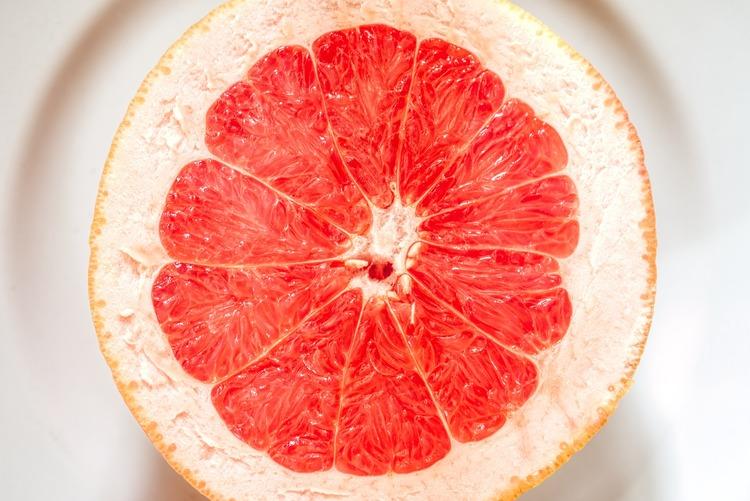 Doftolja Pink Grapefruit