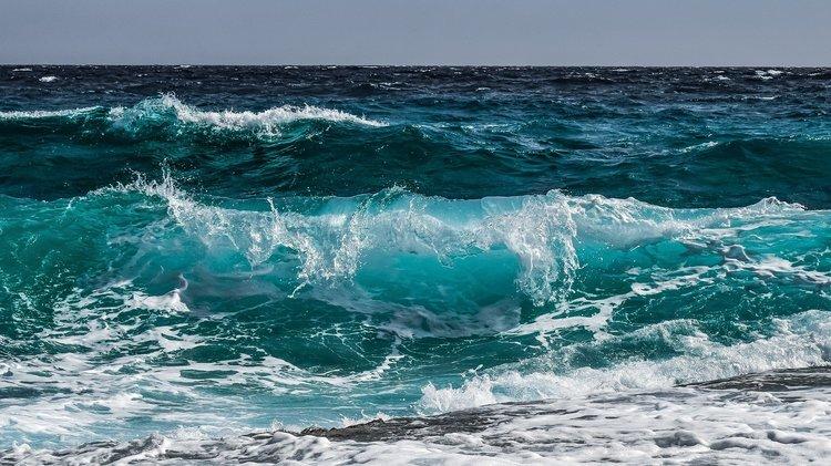 Doftolja Ocean Breeze