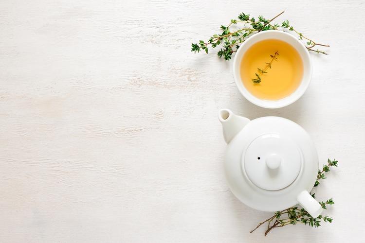 Doftolja Green Tea