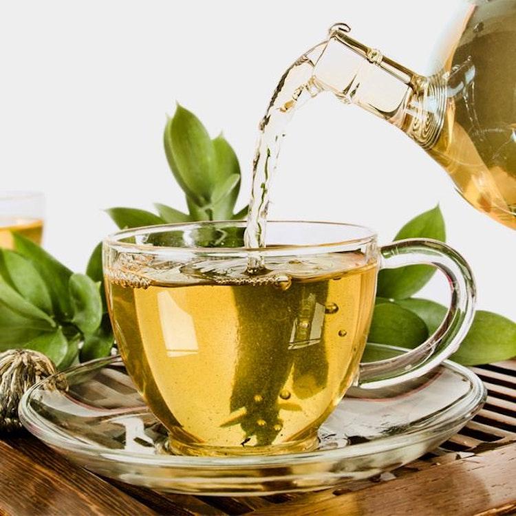 Doftolja White Tea & Sage