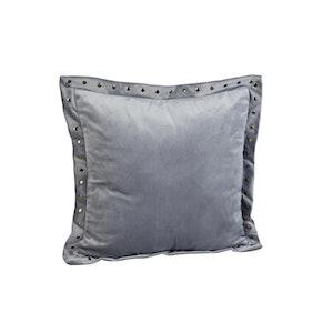 Kuddfodral nitar grå