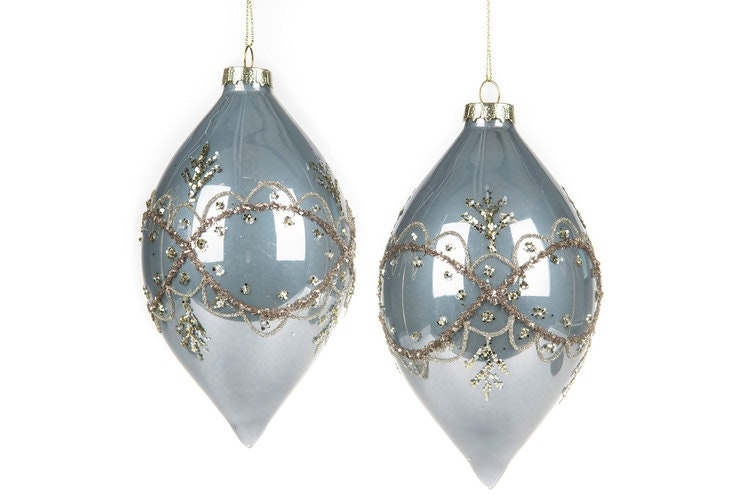 Glaskula royal blue