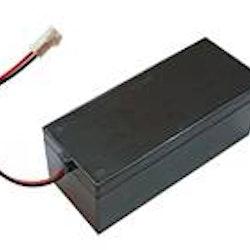 Backup batteri som passar till TM portmotor