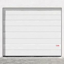 Trend komplett garageport ink motor ( MONTERING INGÅR)