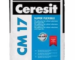 Fästmassa/Fix  Ceresit CM17 Super Flexible