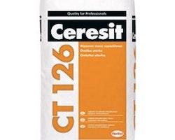 CERESIT CT126 Gipsputs inomhus 20kg