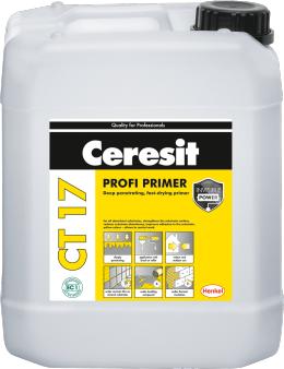 CT17 Primer 10 Liter