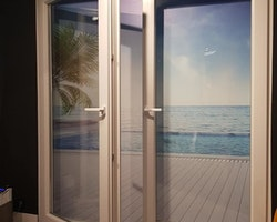 PVC fönster & dörrar samt skjutpartier