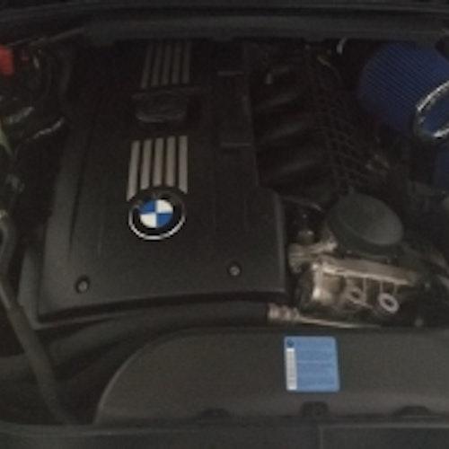 Sportluftfiltersats BMW N54