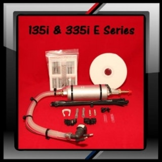 "Fuel-It BMW N54 & N55 Steg 1 ""inline"" Bränslepump/lågtryck  (1M, 135I & 335I)"