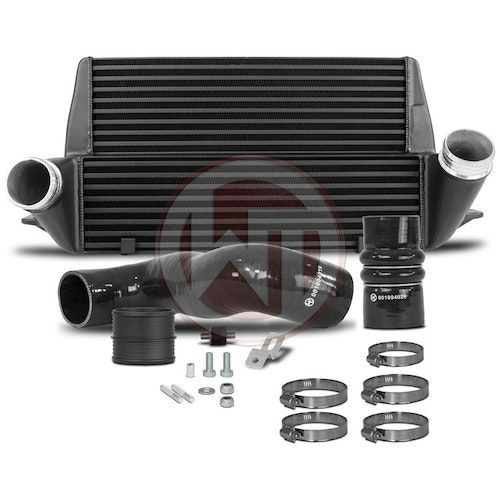 BMW N54 Wagner Comp. Intercooler Kit EVO3 BMW E82 E90